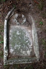 The grave of William Jewett Pabodie, Swan Point Cemetery.